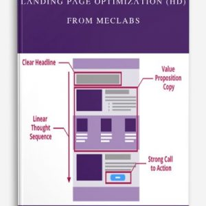 Landing Page Optimization (HD) by MECLABS