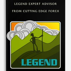 Legend Expert Advisor from Cutting Edge Forex