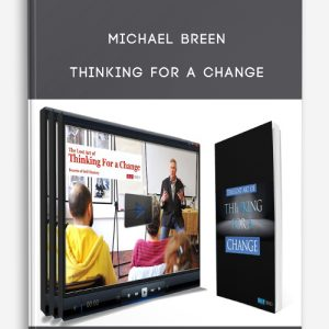 Michael Breen – Thinking For A Change