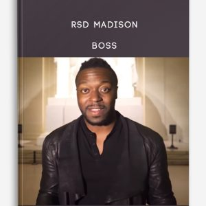 RSD Madison – Boss