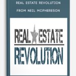 Real Estate Revolution from Neil Mcphereson