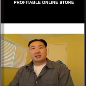 Steve Chou – Create A Profitable Online Store
