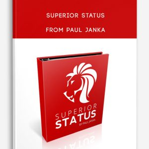 Superior Status from Paul Janka