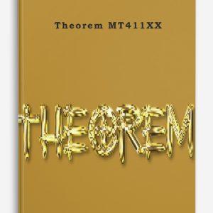 Theorem MT411XX
