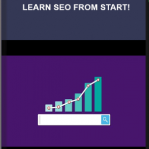 Udemy – SEO BOOTCAMP: Learn SEO From Start!