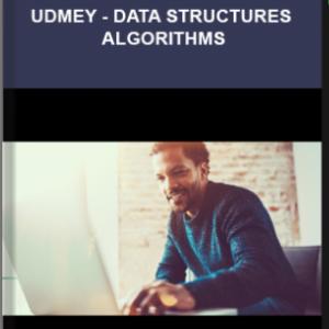 Udmey – Data Structures & Algorithms