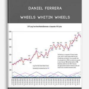 Wheels Whitin Wheels by Daniel Ferrera