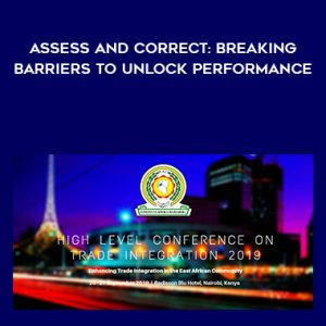Assess and Correct: Breaking Barriers to Unlock Performance