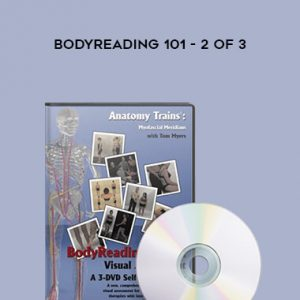 Bodyreading 101 – 2 of 3 by Tom Myers