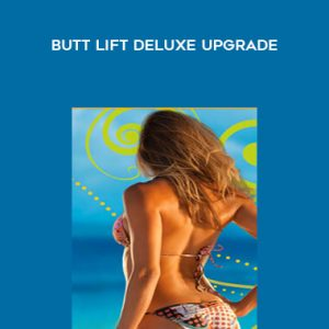 Butt Lift Deluxe Upgrade by Beachbody Brazil