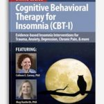 Certificate Course in Cognitive Behavioral Therapy by Colleen E. Carney & Meg Danforth