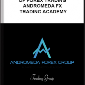 Fundamentals of Forex Trading – Andromeda FX Trading Academy