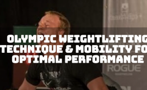 Glenn Pendlay – Olympic Weightlifting Techniques