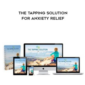 Mary Ayers – The Tapping Solution for Anxiety Relief