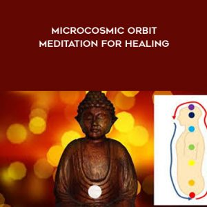 Microcosmic Orbit Meditation For Healing by Sandeep Nath