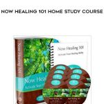 Now Healing 101 Home Study Course by Elma Mayer