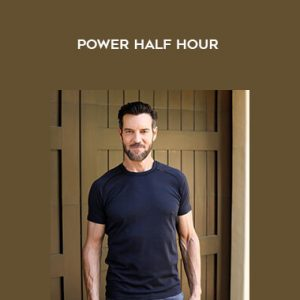 Power Half Hour by Tony Horton