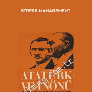 Stress Management by John Grewin