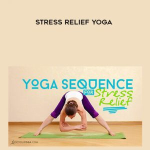 Stress Relief Yoga