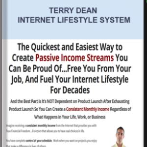 Terry Dean – Internet Lifestyle System