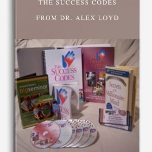 The Success Codes by Dr. Alex Loyd