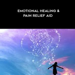 Elvea Systems, Subliminal Shop and Tradewynd – Emotional Healing and Pain Relief Aid