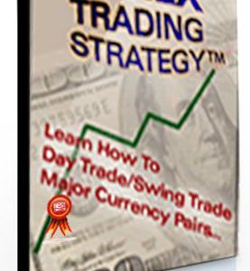 ICWR Forex Trading Strategy by Zack Kolundzic