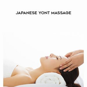 Japanese Yont Massage by Heg re Art