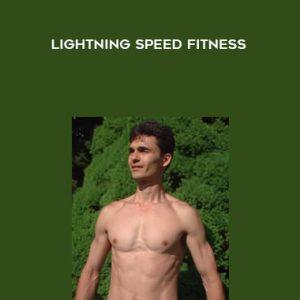 Lightning Speed Fitness by Roger Haeske
