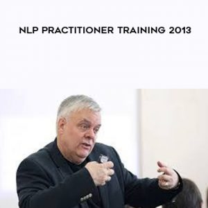 NLP Practitioner Training 2013 by Frank Pucelik