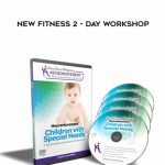 New Fitness 2 – Day Workshop by Anat Baniel