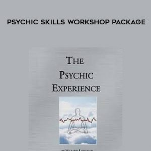 Psychic Skills Workshop Package by Millard Longman
