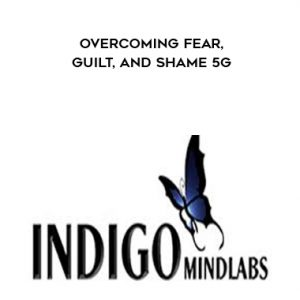 Subliminal Shop Overcoming Fear, Guilt, and Shame 5G