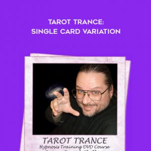 Tarot Trance: Single Card Variation by Brian David Phillips