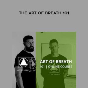 The Art of Breath 101 from Brian Mackenzie & Erin Cafaro