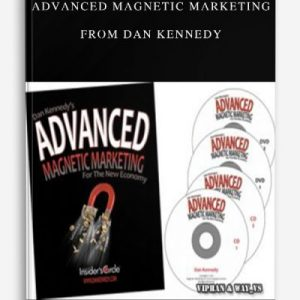 Advanced Magnetic Marketing from Dan Kennedy