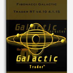 Fibonacci Galactic Trader RT v4.10 4.1.15