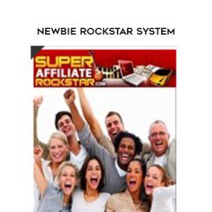 Greg Davis – Newbie Rockstar System