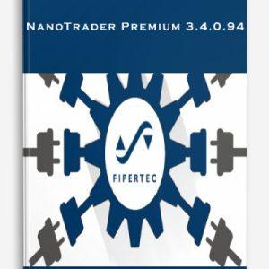 NanoTrader Premium 3.4.0.94