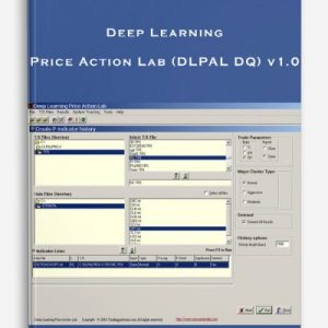 Price Action Lab (DLPAL DQ) v1.0 by Deep Learning