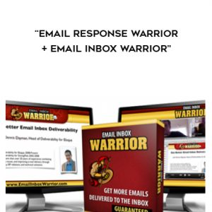 "Jason Henderson – ""Email Response Warrior + Email Inbox Warrior"""