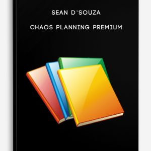 Chaos Planning Premium by Sean D'Souza
