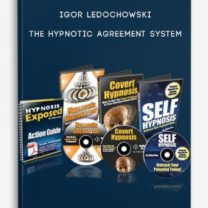 Igor Ledochowski – The Hypnotic Agreement System