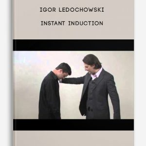 Igor Ledochowski Instant Induction