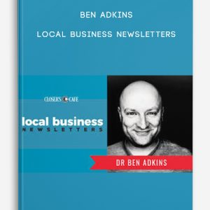 Local Business Newsletters by Ben Adkins