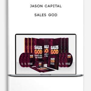 Sales God by Jason Capital