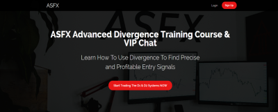 ASFX Advanced Divergence Training Course