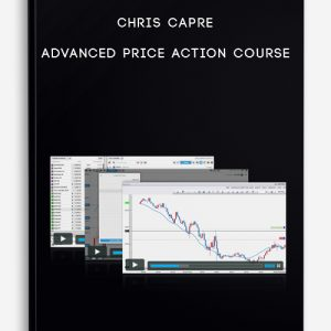 Advanced Price Action Course by Chris Capre