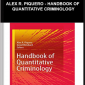 Alex R. Piquero – Handbook of Quantitative Criminology