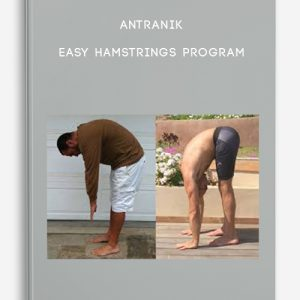 Antranik – Easy Hamstrings Program